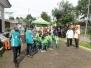 Bermain Sambil Belajar Agro PAUD Riyadurrahman Kota Sukabumi di KAC