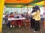 Workshop Terarium Untuk SMA/SMK Se-Kota Sukabumi