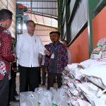 Presiden Ingin Petani Jual Hasil Panen Dalam Bentuk Beras