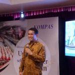 71 Tahun Indonesia Merdeka, Sektor Pertanian Harus Tingkatkan Daya Saing