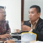 Kerjasama PSP3-IPB dengan Distan-Sukabumi Kota