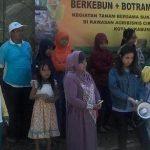 Bahagia di Kawasan Agribisnis Cikundul (KAC) Kota Sukabumi