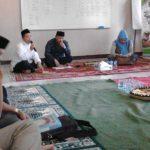 Silaturahmi dan Pengajian di DP2KP Kota Sukabumi