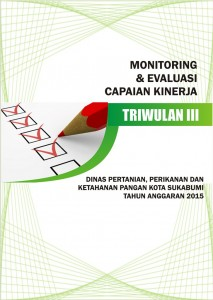 Cover Evaluasi Kinerja