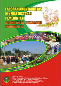 Cover LAKIP 2013 icon
