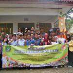 Peringatan HPS Tingkat Kota Sukabumi Ke-35