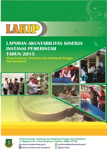 Cover LAKIP 2015 Small