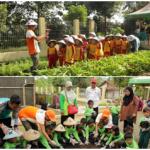 Laporan Kunjungan/ Workshop Kawasan Agroeduwisata Cikundul (KAC