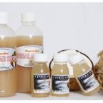 Vinegar Pengawet Alami Pengganti Formalin