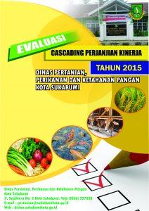 Cover Evaluasi Cascading Kinerja 2015