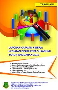 Cover Lap Triwulan I