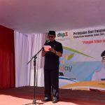 Peringatan Hari Pangan Se-dunia ke 38 Tingkat Kota Sukabumi