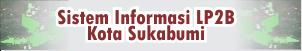 Sistem Informasi LP2B Kota Sukabumi