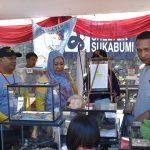Sukabumi Pet Show Kembali Digelar Oleh DKP3 Kota Sukabumi