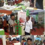 Parade Inovasi Teknologi Pertanian di PENAS Aceh