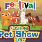 Sukabumi Pet Show 2017